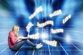 Is Social Media Just for Kids?