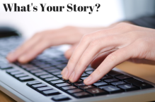 What's Your Story?-2